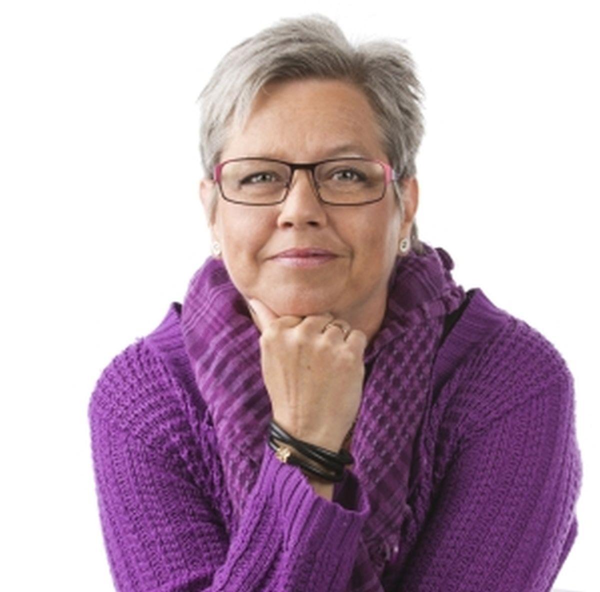 hypnose og terapi Annelise Dahl